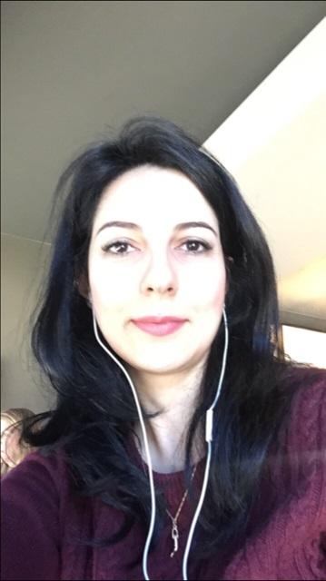 Marjan Moosavi