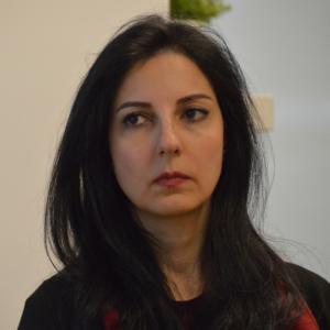 Nazanin Malekan