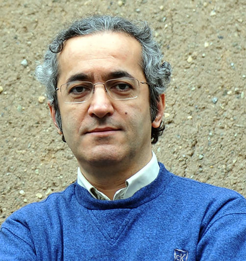 Mohammad Yaghoubi